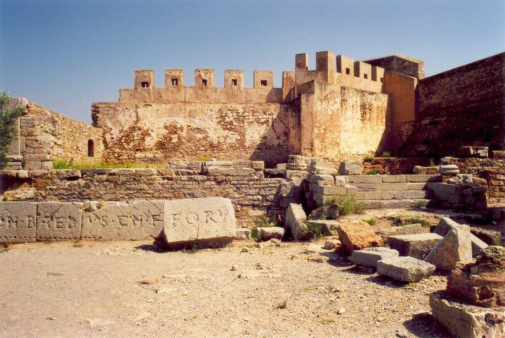 La disputa de Sagunto provocó la II Guerra Púnica entre Roma y Cartago 6