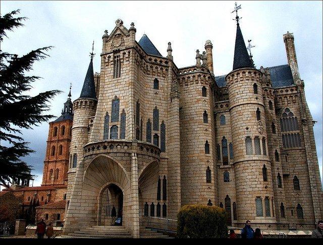 Astorga, la ciudad grandiosa de Plinio (León) 1
