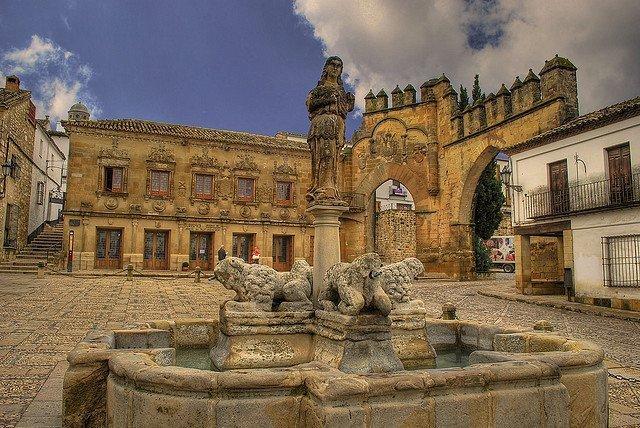 Úbeda y Baeza: el esplendor del Renacimiento (Jaén) 6