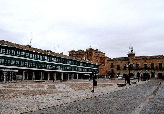 Almagro y su Corral de Comedias, el mejor teatro barroco (Ciudad Real) 6