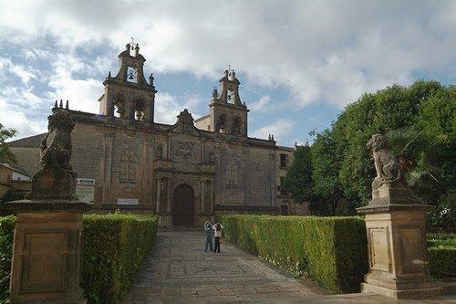 Úbeda y Baeza: el esplendor del Renacimiento (Jaén) 4