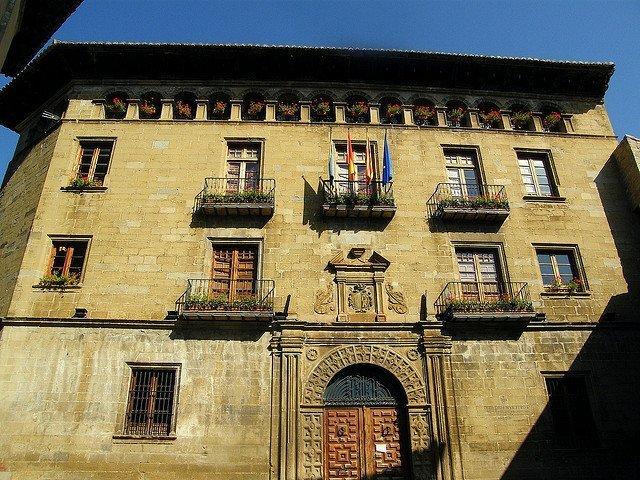 Sos del Rey Católico, la cuna de Fernando de Aragón (Zaragoza) 4