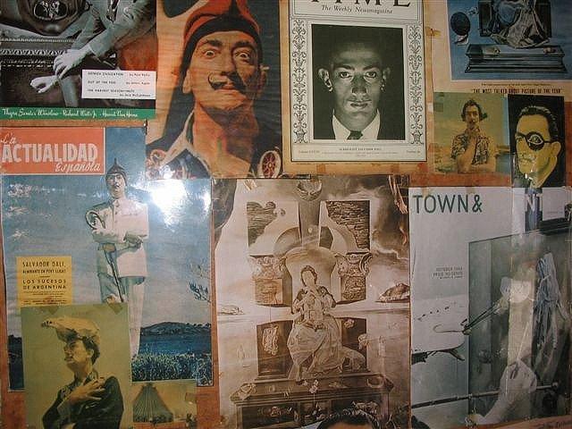Figueres y Port Lligat: el corazón de Salvador Dalí (Gerona) 8