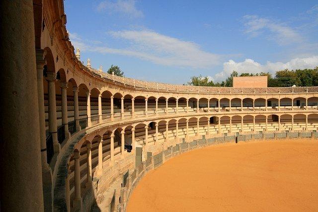 Ronda, tierra de bandoleros que atrajo a grandes artistas (Málaga) 5