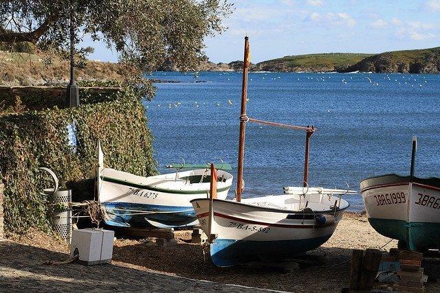 Figueres y Port Lligat: el corazón de Salvador Dalí (Gerona) 6