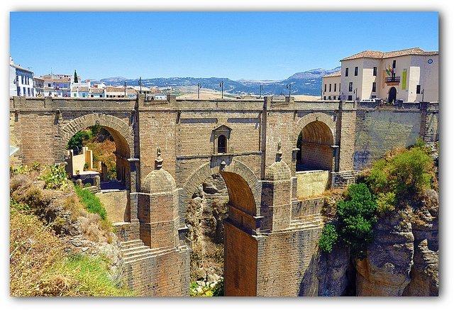 Ronda, tierra de bandoleros que atrajo a grandes artistas (Málaga) 3