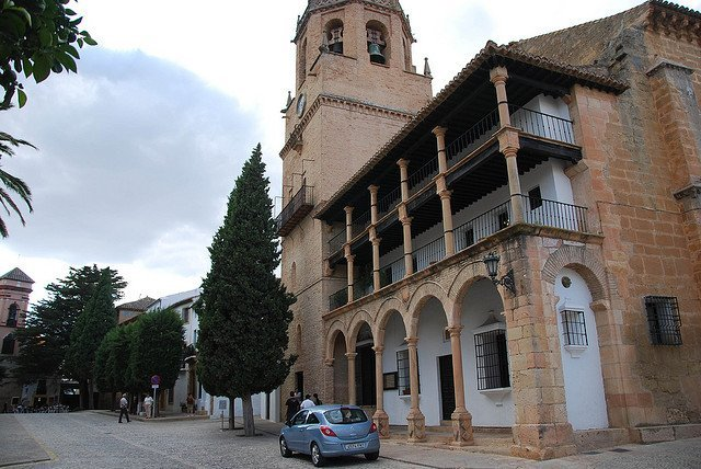 Ronda, tierra de bandoleros que atrajo a grandes artistas (Málaga) 2