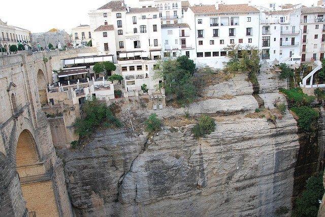 Ronda, tierra de bandoleros que atrajo a grandes artistas (Málaga) 8