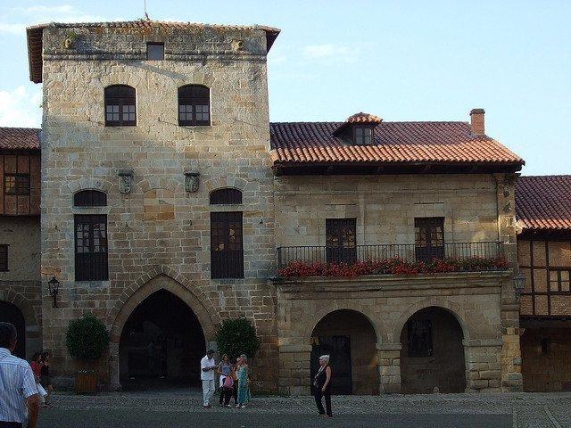 Santillana del Mar: la ciudad de las tres mentiras (Cantabria) 2
