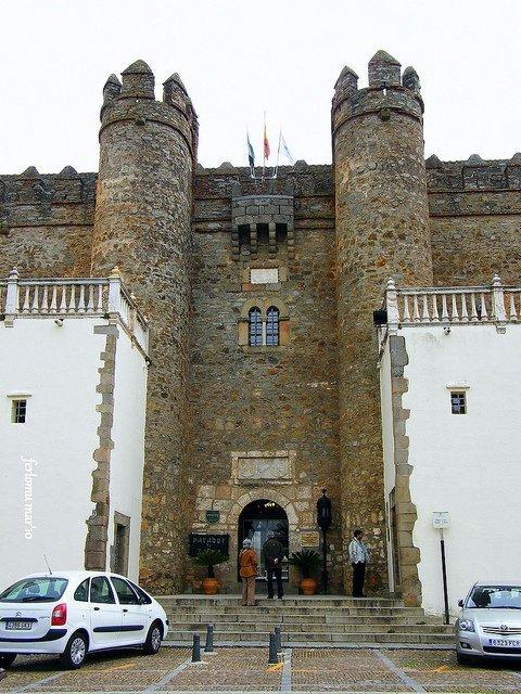 Zafra, la bella Safar judía, sede de importantes ferias (Badajoz) 6