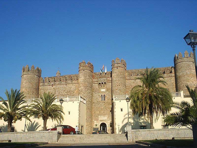 Zafra, la bella Safar judía, sede de importantes ferias (Badajoz)