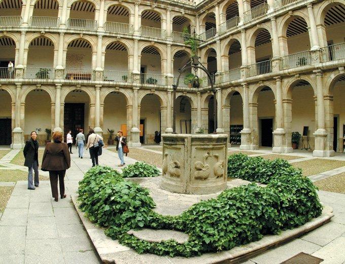 Alcalá de Henares, la cuna de Miguel de Cervantes (Madrid) 6