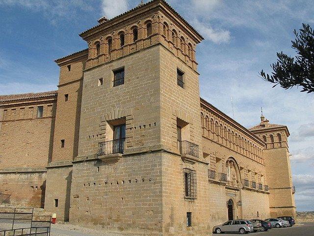 Alcañiz, capital de la Orden de Calatrava (Teruel) 3