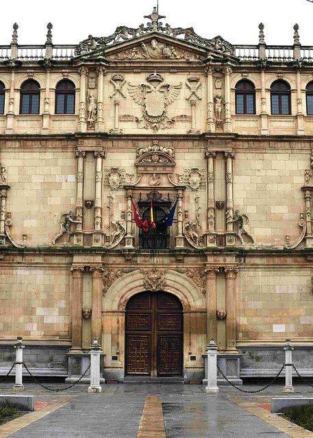 Alcalá de Henares, la cuna de Miguel de Cervantes (Madrid) 4