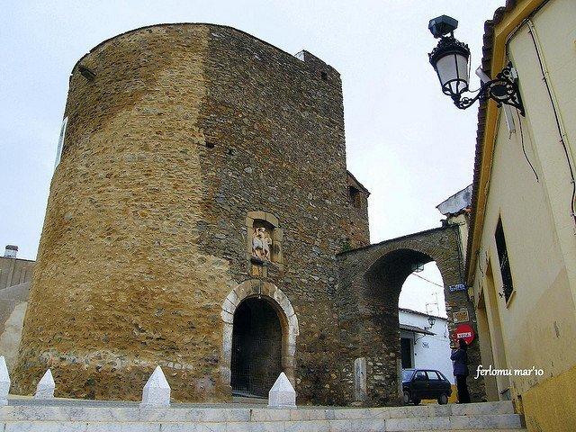 Zafra, la bella Safar judía, sede de importantes ferias (Badajoz) 2