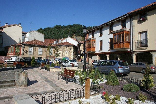 Cervera de Pisuerga: un viaje al pasado (Palencia) 8