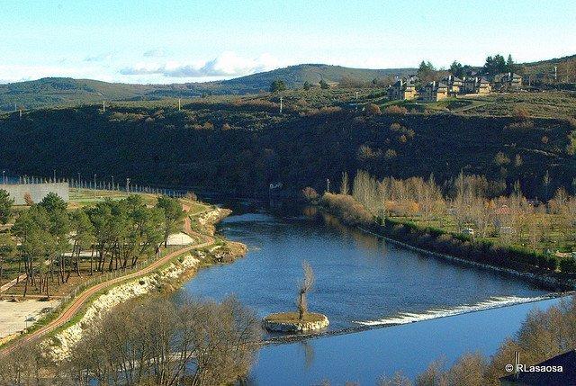 Puebla de Sanabria: el conjunto lacustre de origen glaciar más importante de España
