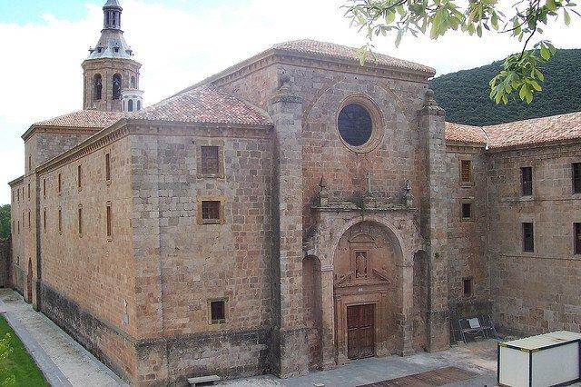 Santo Domingo de la Calzada, lleno de monumentos hacia el Camino de Santiago (La Rioja) 8