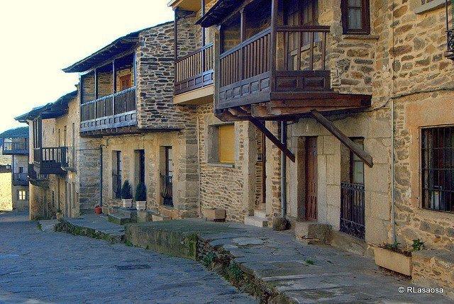 Puebla de Sanabria: el conjunto lacustre de origen glaciar más importante de España 1