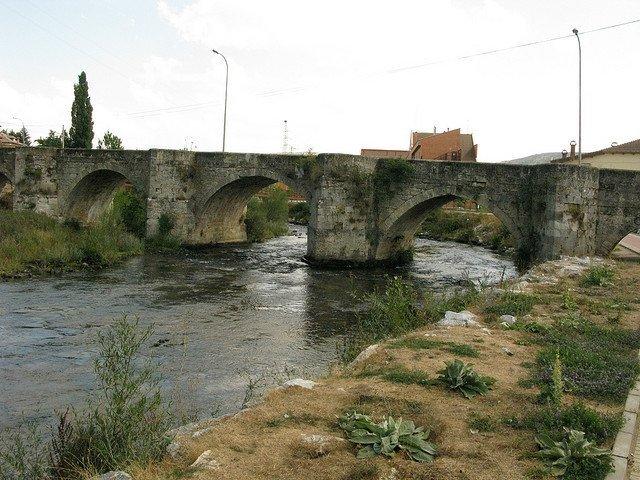 Cervera de Pisuerga: un viaje al pasado (Palencia) 6