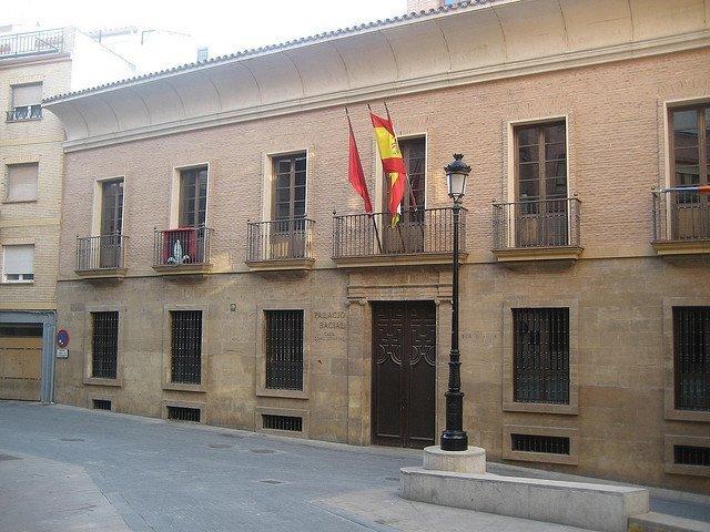 Alfaro: la ciudad de las cigüeñas tiene el mayor templo barroco de ladrillo 3