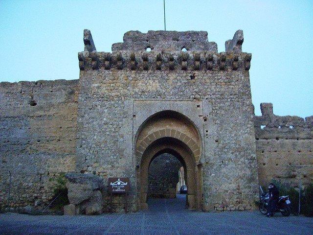 Carmona y su magnífica necrópolis de origen romano (Sevilla) 6