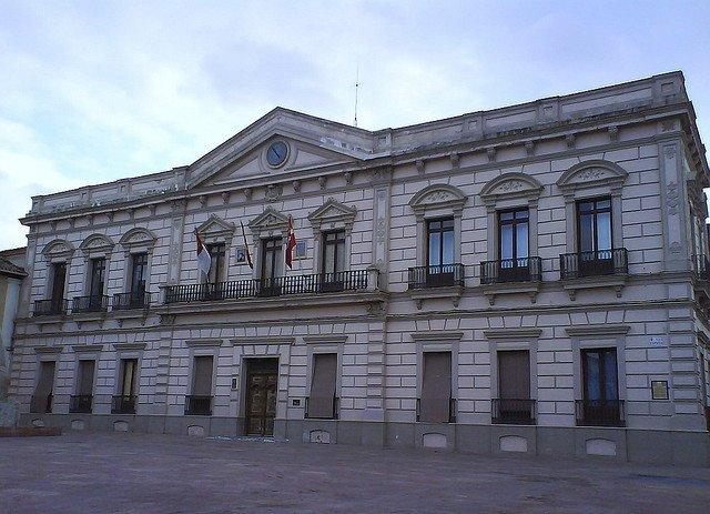 Alcázar de San Juan: un viaje al Siglo de Oro (Ciudad Real) 2