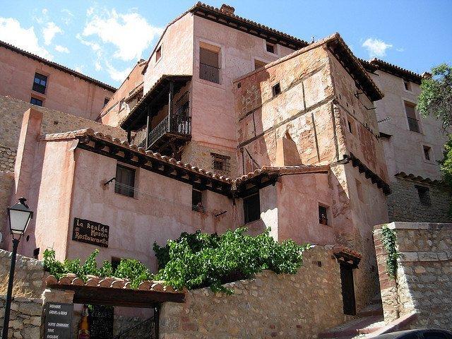 Albarracín, uno de los pueblos más bellos de España 2