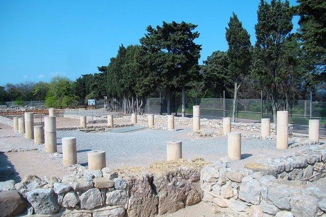 ciudad_romana_ampurias