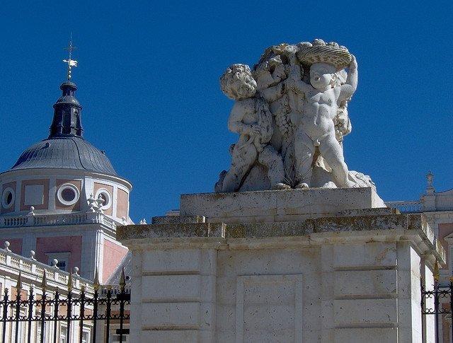 Aranjuez, su magnífico Palacio Real y sus espectaculares jardines (Madrid) 4