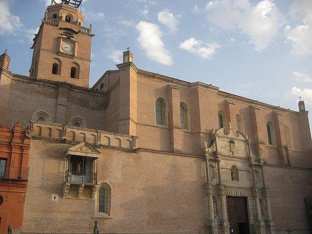 Tierra de reyes y Juana la Loca en Medina del Campo (Valladolid) 4