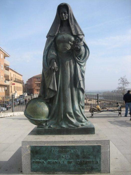 Baños Arabes Tordesillas:En este monasterio estuvo recluida la reina Juana la Loca durante 46