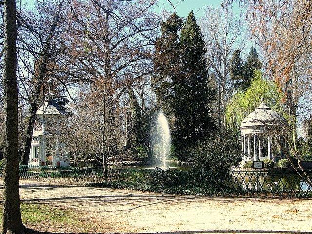 Aranjuez, su magnífico Palacio Real y sus espectaculares jardines (Madrid) 8
