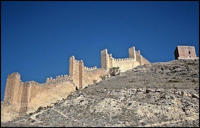 Albarracín, uno de los pueblos más bellos de España 4
