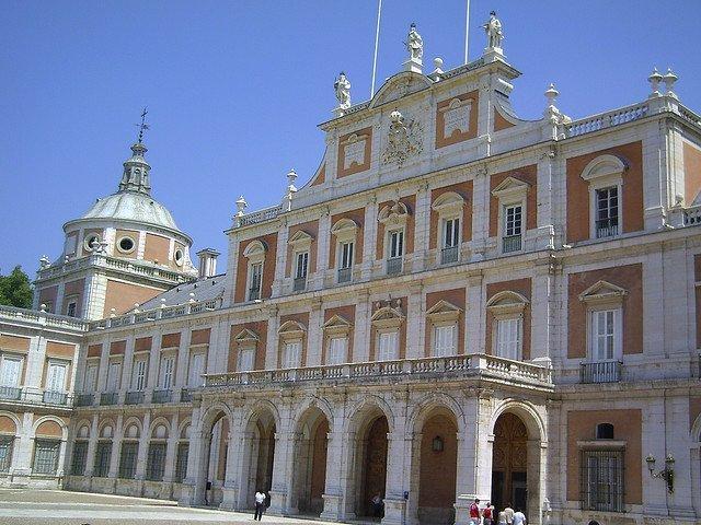 Aranjuez, su magnífico Palacio Real y sus espectaculares jardines (Madrid) 6