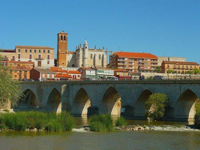 Tordesillas, donde se repartió el Nuevo Mundo (Valladolid) 2