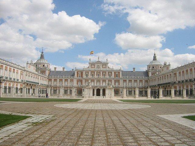 Aranjuez, su magnífico Palacio Real y sus espectaculares jardines (Madrid) 2