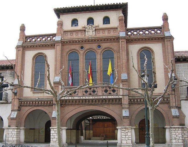 Ayuntamiento de Coca