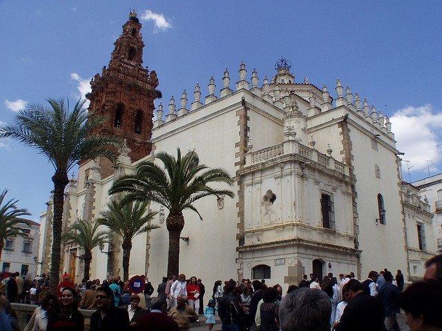 Jerez de los Caballeros, la ciudad de los templarios (Badajoz) 8