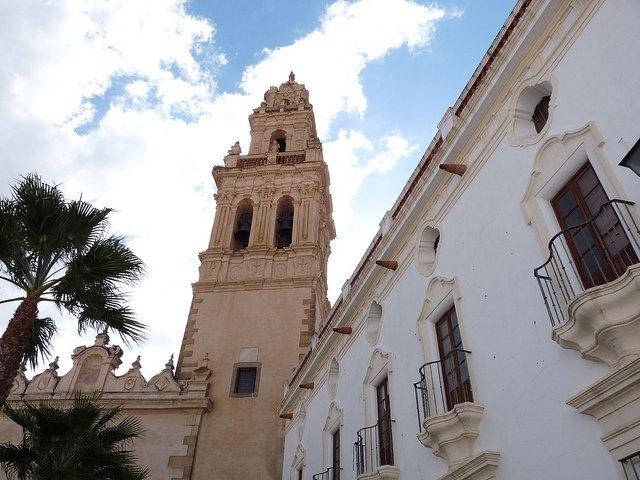 Jerez de los Caballeros, la ciudad de los templarios (Badajoz) 2