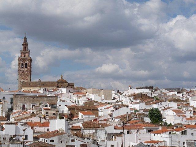 Jerez de los Caballeros, la ciudad de los templarios (Badajoz) 1
