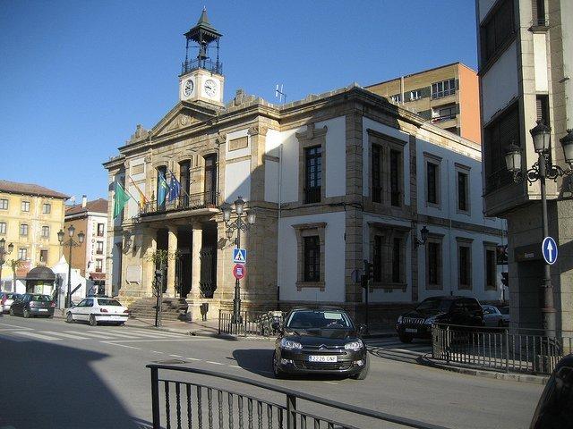 Cangas de Onís, la primera capital del reino asturiano 4