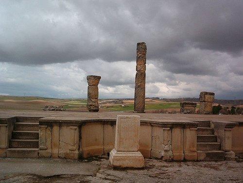 Segóbriga, una de las ciudades romanas mejor conservadas de Europa (Cuenca) 6