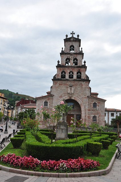 Cangas de Onís, la primera capital del reino asturiano 3