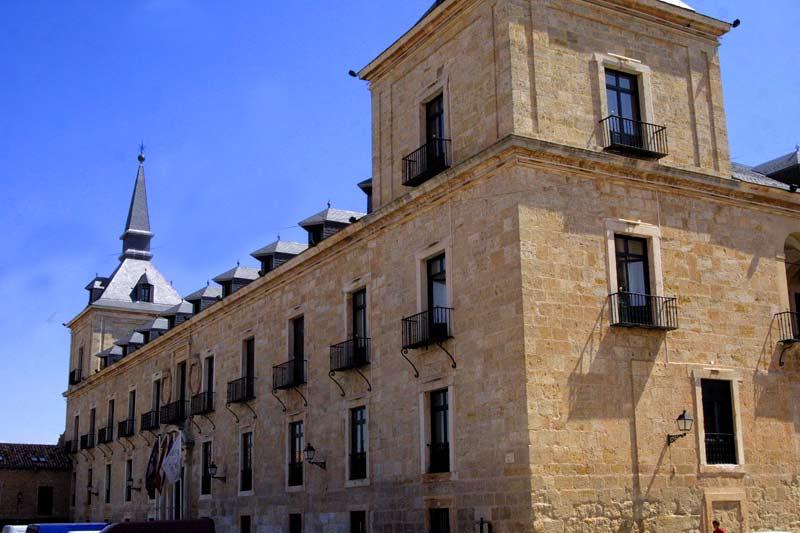 Lerma y la historia del valido de Felipe III, el especulador inmobiliario (Burgos)