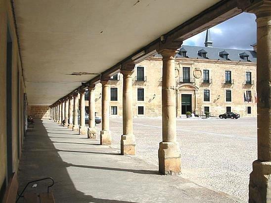 Los cinco lugares con más historia de Burgos 2