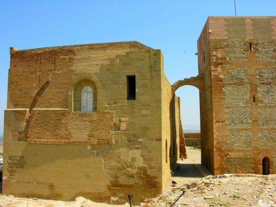 Monzón, donde los templarios educaron a Jaime I (Huesca) 2
