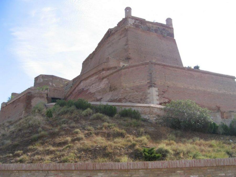 Monzón, donde los templarios educaron a Jaime I (Huesca)