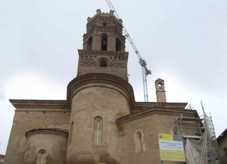 Monzón, donde los templarios educaron a Jaime I (Huesca) 3