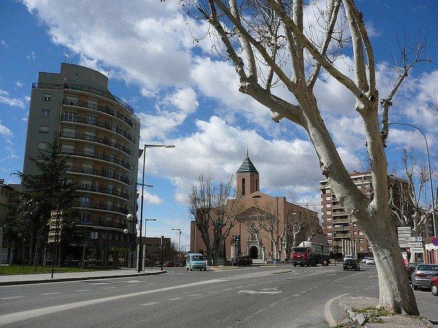 Monzón, donde los templarios educaron a Jaime I (Huesca) 4